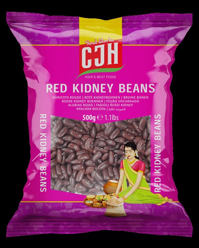 Red Kidney Beans Pulses Grains Vinayak Foods Group