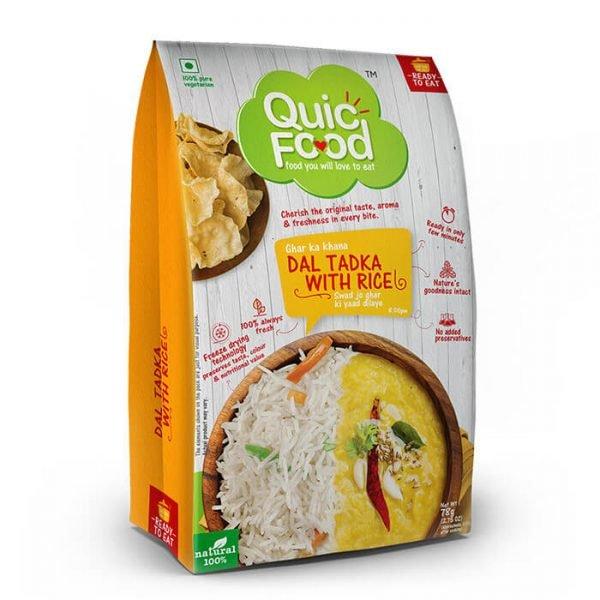 buy online dal tadka with rice, ready to eat food, Online indian food instant meals, quicfood, shop food pack, buy online food, frozen food, freeze dried technology, vinayak food group, healthy food, travel food, Indian traditional food, papad, rice, lentils, Indian spices, traditional spices, aromatic spices, north indian cuisine, premium aromatic rice, favourite meal, Dal Makhani, Gajar Ka Halwa,Gujarati Dal, Gujarati Dal Rice, Gujarati Kadhi, Khichadi Kadhi, Kadhi Chawal, Masala Khichadi Kadhi, Moongdal Sheera, Pav Bhaji, Pulav Kadhi, Rajma Chawal, Rava Sheera, Sambhar Rice, Schezwan Fried Rice, Veg Biryani, CJH, masalas, Indian spices, veg spices, maa ki dal, black dal, students food, hostel food, cook in minutes, 2 minutes food, non veg spices, pure spices, naan, chapatti, roti, butter roti, dal and rice, real food, biryani masala, Mughlai masala, Punjabi shaak masala, pavbhaji masala, Chinese spices, schezwan sauce, chilli powder, turmeric powder, garam masala, coriander powder, herbs, Indian dessert, natural and blended spices, Indian food, real ingredients, Indian spices, Indian traditional food, Indian cuisines spicesgajar ka halwa, lemon rice, dal makhani, sambhar rice, rajma chawal, rava sheera, masala veggi upma, kadhi chawal, gujarati dal rice, kanda poha, jeera rice, Mumbai Pav Bhaji, Veg. Biryani, Paneer butter masala, Rajma Chawal, Masala Khichadi Kadhi, Gujarati dal, Gujarati kadhi, Gujrati dal rice, Amristsari chole, Palak paneer